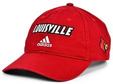 Louisville Cardinals Wordmark Cap