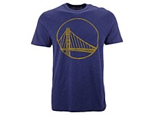 Golden State Warriors Men's Grit Scrum T-shirt