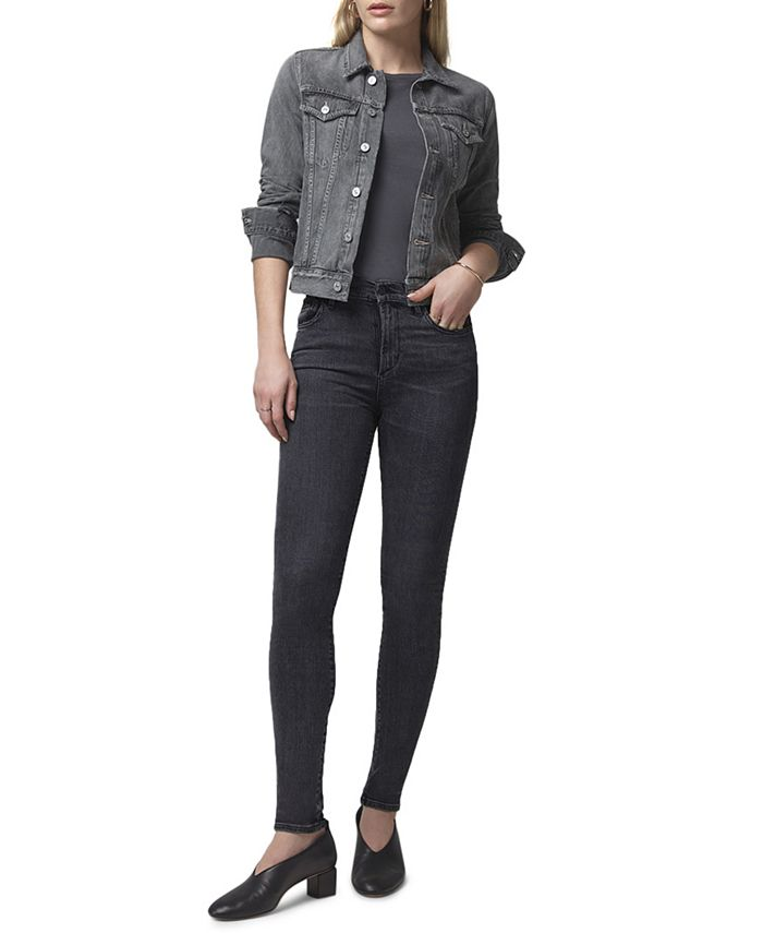 Citizens of Humanity - Rocket Mid-Rise Skinny Jeans