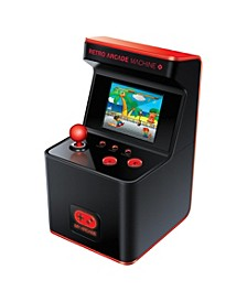 Retro Arcade Machine X