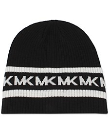 Rib MK Sports Tape Beanie