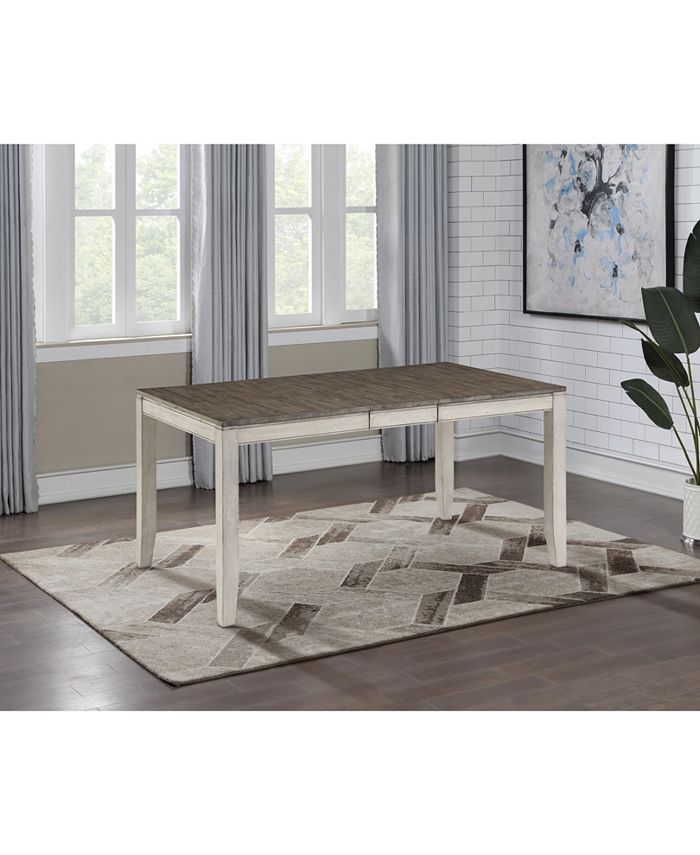 Furniture - Abacus Dining Table