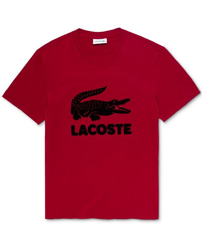 Lacoste Men's Exclusive T-Shirt