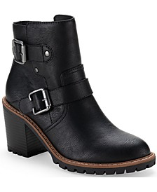 Evellyn Booties, Created for Macy's