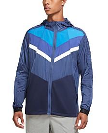 Men's Windrunner Wild Run Jacket