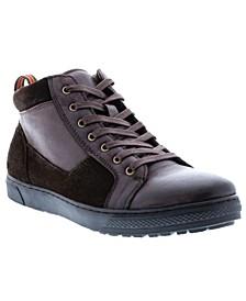 Men's Fashion Athletic Hi Top Boot