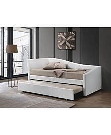 Jedda Twin Daybed with Trundle