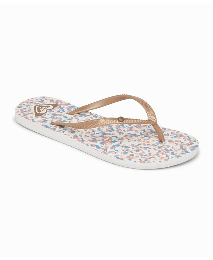 Roxy - Bermuda Flip Flop Sandals