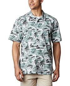 Men's PFG Trollers Best™ Short Sleeve Shirt