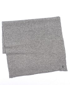Men's Spa Icon Thermal Wrap Scarf