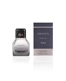 Awaken [08:00 GMT] TUMI Eau De Parfum, 1.7 Oz