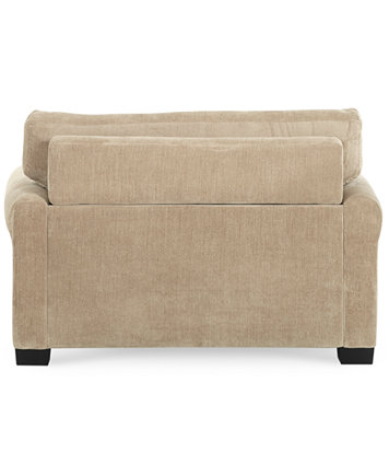 Excellent Radford Sofa Bed Twin Sleeper Created For Macys Cjindustries Chair Design For Home Cjindustriesco