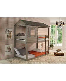 Darlene Twin/Twin Bunk Bed