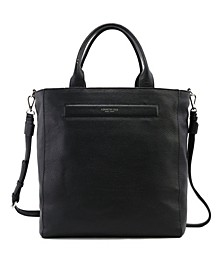Barrow Leather Tote