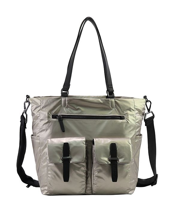 Kenneth Cole New York Vesey Nylon Tote