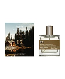 Cabin Retreat Eau De Parfum, 3.4 oz