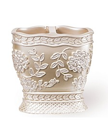 Rose Vine Toothbrush Holder