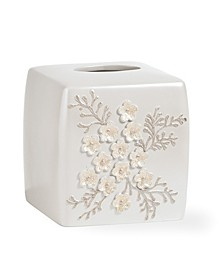 Bloomfield Tissue Box
