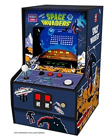 Space Invaders Micro Player Retro Arcade