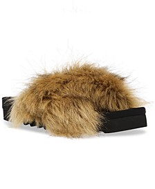 Women's Amari Faux Fur Slippers