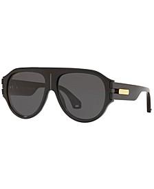 Men's Sunglasses, GG0665S 58