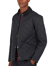 Men's Yordel Quilted Jacket