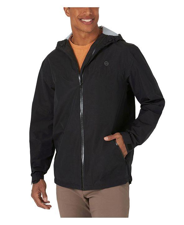 Wrangler Men's Rain Jacket