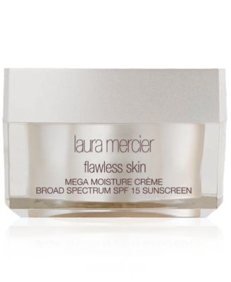Mega Moisturizer Crème Broad Spectrum SPF 15 Sunscreen Normal to Dry