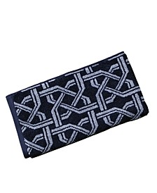 """Ultimate Micro Cotton® Symmetry 16"""" x 30"""" Hand Towel, Created for Macy's"""
