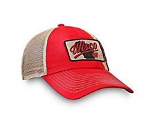 Authentic NCAA Headwear Wisconsin Badgers True Classic Trucker Cap