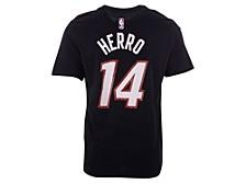 Miami Heat Men's Icon Player T-Shirt Tyler Herro