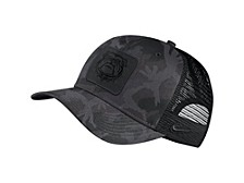 Georgia Bulldogs Shadow Camo Trucker Cap