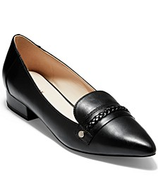 Women's Mabel Skimmer Loafers
