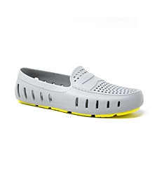 Floafers Men's Country Club Driver Slip On Loafers