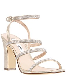 Sirena Dress Sandals