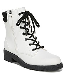 Women's Tayler Mid Shaft Boots