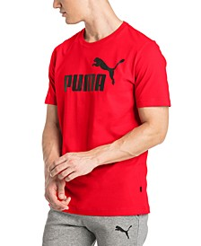 Men's Essential Logo T-Shirt