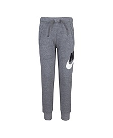 Toddler Boys Sportswear Club Fleece Pants