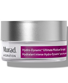 Hydro-Dynamic Ultimate Moisture For Eyes, 0.5-oz.