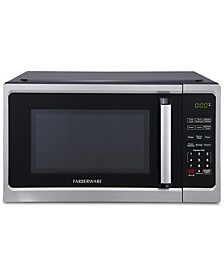 Classic 0.9 Cu. Ft 900-Watt Microwave Oven