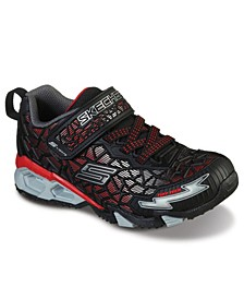 Little Boys S Lights Hydro Lights - Tuff Force Casual Sneakers from Finish Line