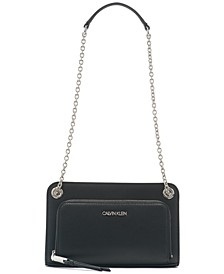 Hailey Convertible Crossbody/Shoulder Bag