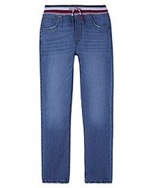 Little Boys Mystic Road Denim Jeans