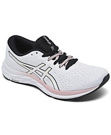 Women's GEL-Excite 7 New Strong Running Sneakers from Finish Line