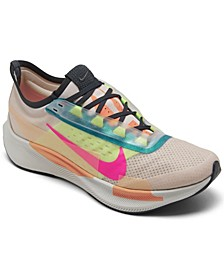 Women's Zoom Fly 3 Premium Running Sneakers from Finish Line