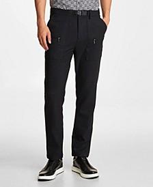 Men's Belted Pant