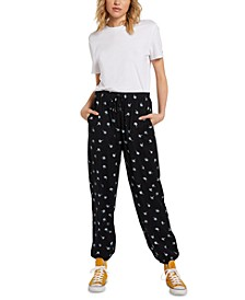 Juniors' Coco Jogger Pants