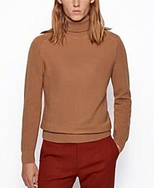BOSS Men's Manuello Regular-Fit Sweater
