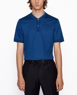 Boss Men's Pal 10 Slim-Fit Polo Shirt
