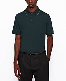 BOSS Men's T-Perry 24 Regular-Fit Polo Shirt